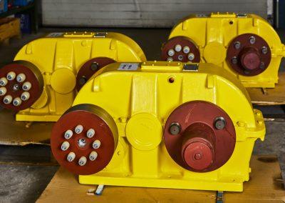 Hubgetriebe GR